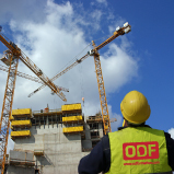 Odf, centre de formation CACES engins de chantier r372m